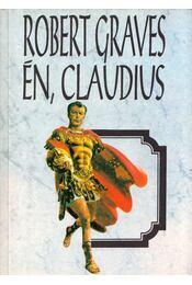 Én, Claudius - Robert Graves - Régikönyvek