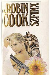 Szfinx - Robin Cook - Régikönyvek