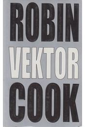 Vektor - Robin Cook - Régikönyvek