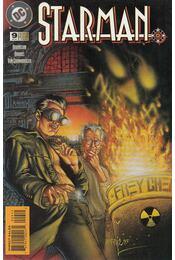 Starman 9. - Robinson, James, Harris, Tony - Régikönyvek
