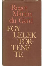 Egy lélek története - Roger Martin du Gard - Régikönyvek