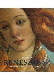 Az itáliai reneszánsz - Rolf Toman - Régikönyvek