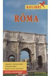 Róma - Alisch, Tatjana - Régikönyvek