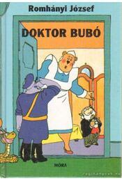 Doktor Bubó - Romhányi József - Régikönyvek