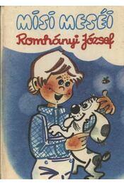 Misi meséi - Romhányi József - Régikönyvek