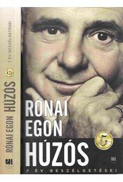 Húzós 5. - Rónai Egon - Régikönyvek