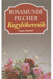 Kagylókeresők - Rosamunde Pilcher - Régikönyvek