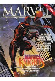 Marvel, The Marvel Comics September 1998 - Rosemann, Bill - Régikönyvek