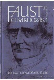 Faust elkárhozása - Rousselot, Jean - Régikönyvek