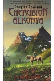 Cherubion alkonya IV. - Ikeristenek - Rowland, Douglas - Régikönyvek