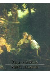 A látható Kincs - Visible Treasures - Rubovszky Éva - Régikönyvek