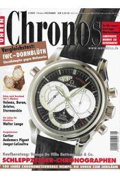Chronos 2005 oktober/november - Rüdiger Bucher, Jens Koch, Witold A. Michalczyk, Alexander Krupp - Régikönyvek