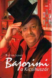 Bajorimi - Ruttka Ildikó - Régikönyvek