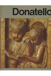 Donatello - Sachs, Hannelore - Régikönyvek