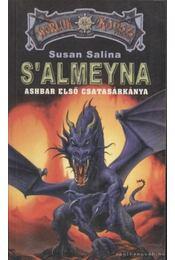 S'Almeyna - Salina, Susan - Régikönyvek