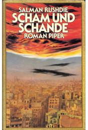 Scham und Schande - Salman Rushdie - Régikönyvek