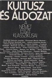 Kultusz és áldozat - Salyámosy Miklós - Régikönyvek