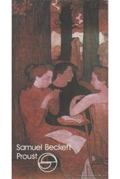 Proust - Samuel Beckett - Régikönyvek