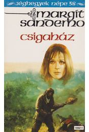 Csigaház - Sandemo, Margit - Régikönyvek
