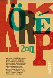 Körkép 2011 - Sárközy Bence - Régikönyvek