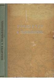 Descartes a szabadságról - Sartre, J. P. - Régikönyvek