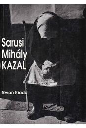 Kazal - Sarusi Mihály - Régikönyvek