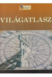 Földünk térképeken - Sasi Attila (szerk.) - Régikönyvek