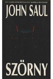 Szörny - Saul, John - Régikönyvek