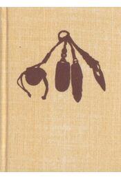 Bőrmunkák (mini) - Gecsei Lajos - Régikönyvek