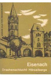 Eisenach - Schleicher, Erich - Régikönyvek
