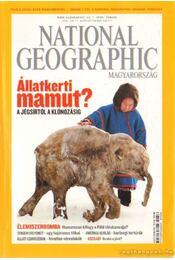 National Geographic Magyarország 2009. Június - Schlosser Tamás - Régikönyvek