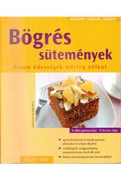 Bögrés sütemények - Schmedes, Christa - Régikönyvek
