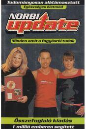 Norbi update - Schobert Norbert - Régikönyvek