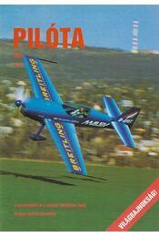 Pilóta 94/6 - Schrank-Ambrus Sándor - Régikönyvek