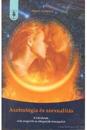 Asztrológia és szexualitás - Schulman, Martin - Régikönyvek