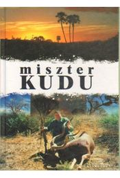Miszter Kudu - Schwartz Béla - Régikönyvek