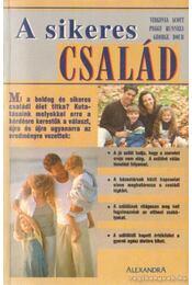 A sikeres család - Scott, Virginia, Doub, George, Runnels, Peggy - Régikönyvek