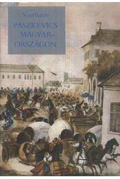 Paszkevics Magyarországon - Scserbatov, Alekszandr Petrovics - Régikönyvek
