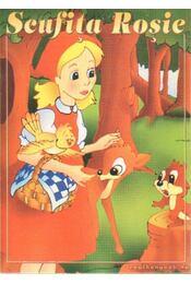 Scufita Rosie - Régikönyvek
