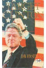 Target Clinton - Selves, David - Régikönyvek