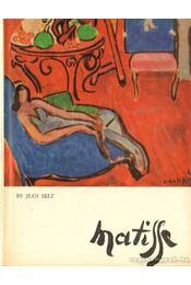 Henri Matisse - Selz, Jean - Régikönyvek
