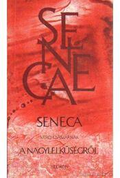 Nero császárnak a nagylelkűségről - Seneca - Régikönyvek