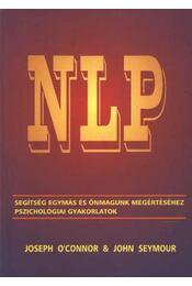 NLP - Seymour, John, O'Connor, Joseph - Régikönyvek