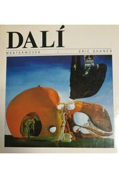 Dalí - Shanes, Eric - Régikönyvek