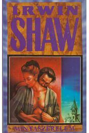 Mintaszerelem - Shaw, Irwin - Régikönyvek