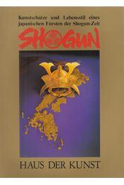 Shogun - Régikönyvek