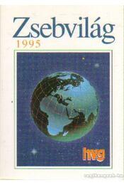 Zsebvilág 1995. - Simon Ákos, Vass Péter - Régikönyvek