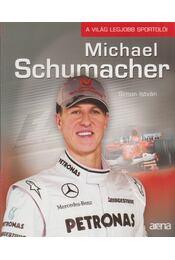 Michael Schumacher - Simon István - Régikönyvek