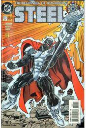 Steel 0. - Simonson, Louise, Batista, Chris - Régikönyvek
