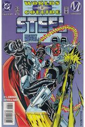 Steel 6. - Simonson, Louise, Batista, Chris - Régikönyvek
